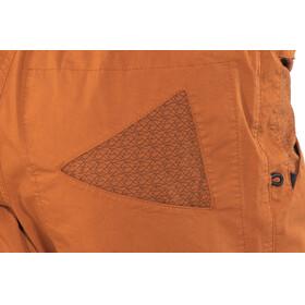 E9 3Angolo - Pantalon long Homme - orange